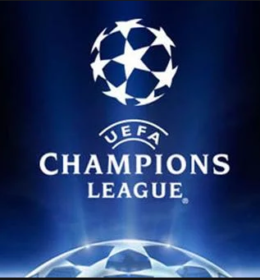 Retransmission Match Ligue des Champions