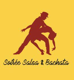 Soirée Salsa Bachata La Piste est à Vous !