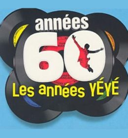=> Soirée Années 60/70 <= Animée par DJ SCOTT