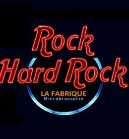 => Soirée Années 80 <= Rock/HardRock